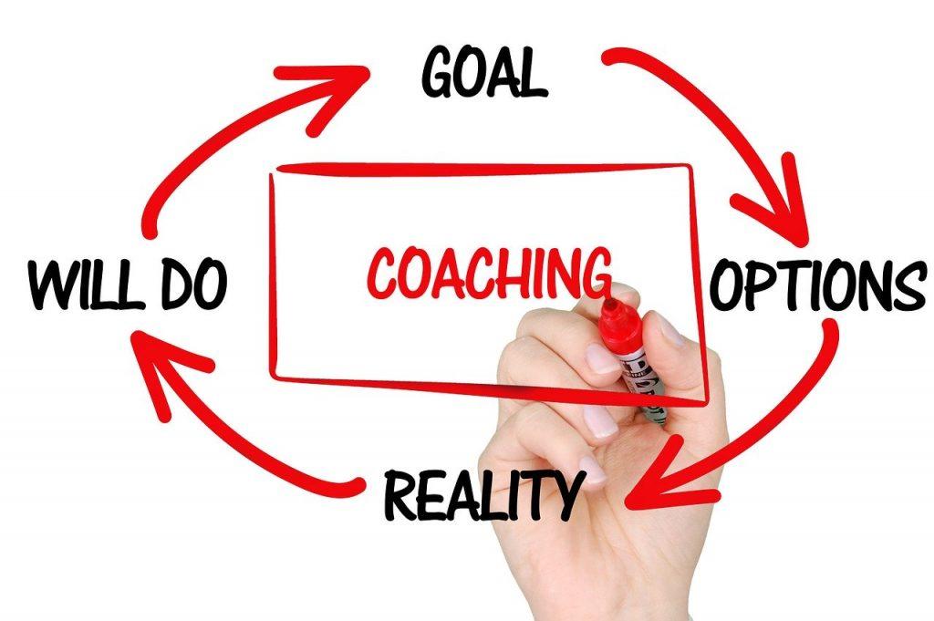 coaching de vie