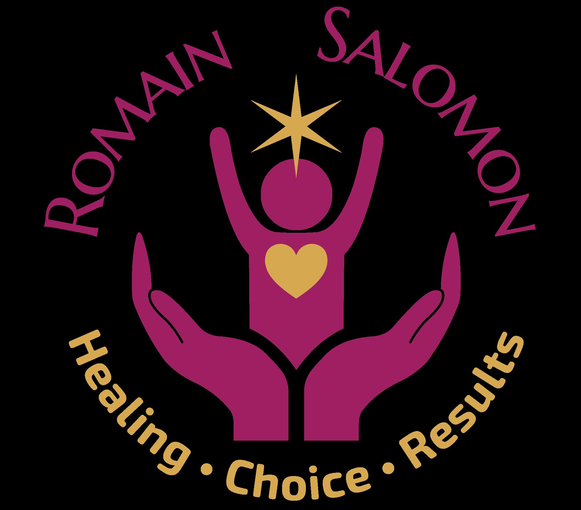 Romain Salomon